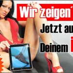 Erotik Chat per Tablet