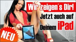 ipad sexcam erotik chat